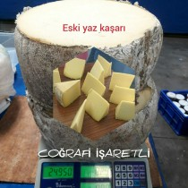 KARS ESKİ KAŞAR PEYNİR (500gr)