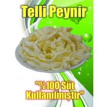 Muhlama (Kuymak) Peyniri (1 Kg)