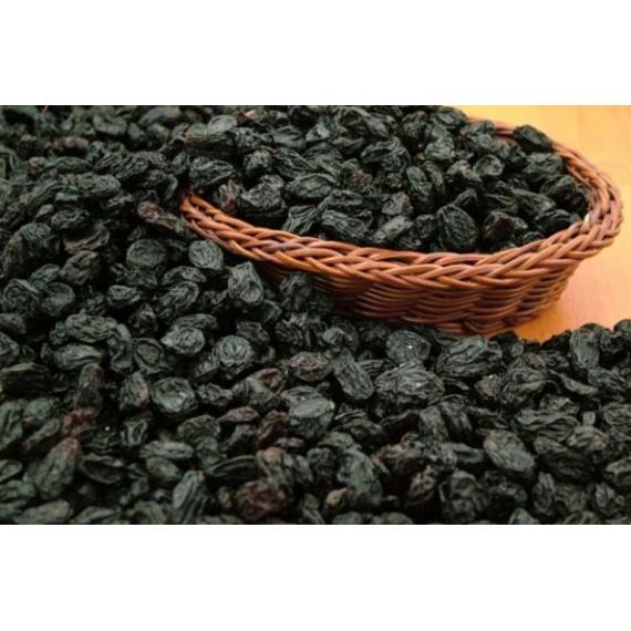 Siyah üzüm (çekirdekli)