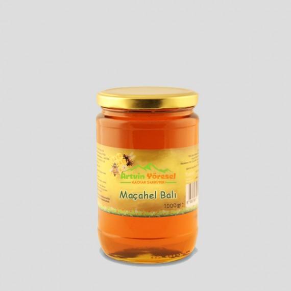 Macahel Çiçek Balı(850 gr)
