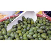 Yeşil Yusufeli Zeytini (1 Kg)